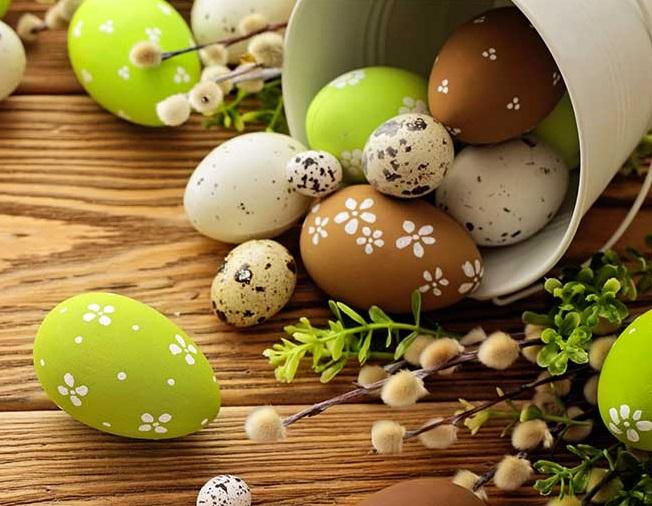 Menù Pasqua
