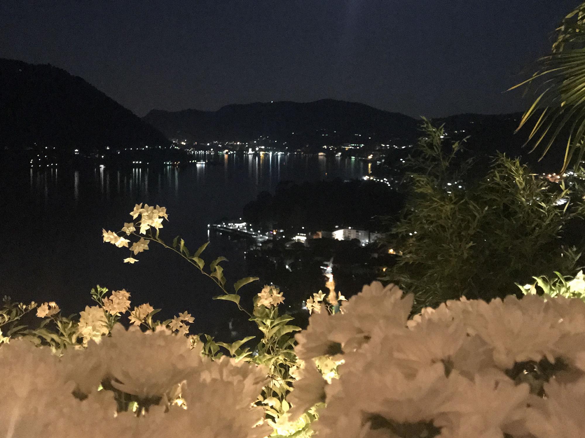 Ristorante Lago di Como - Cernobbio Gatto Nero